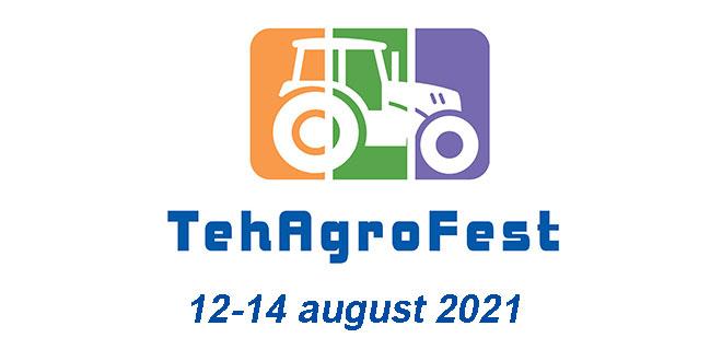 Tehagrofest 2021